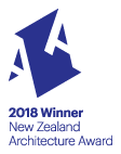NZIA 2018 National Awards Badge_New Zealand
