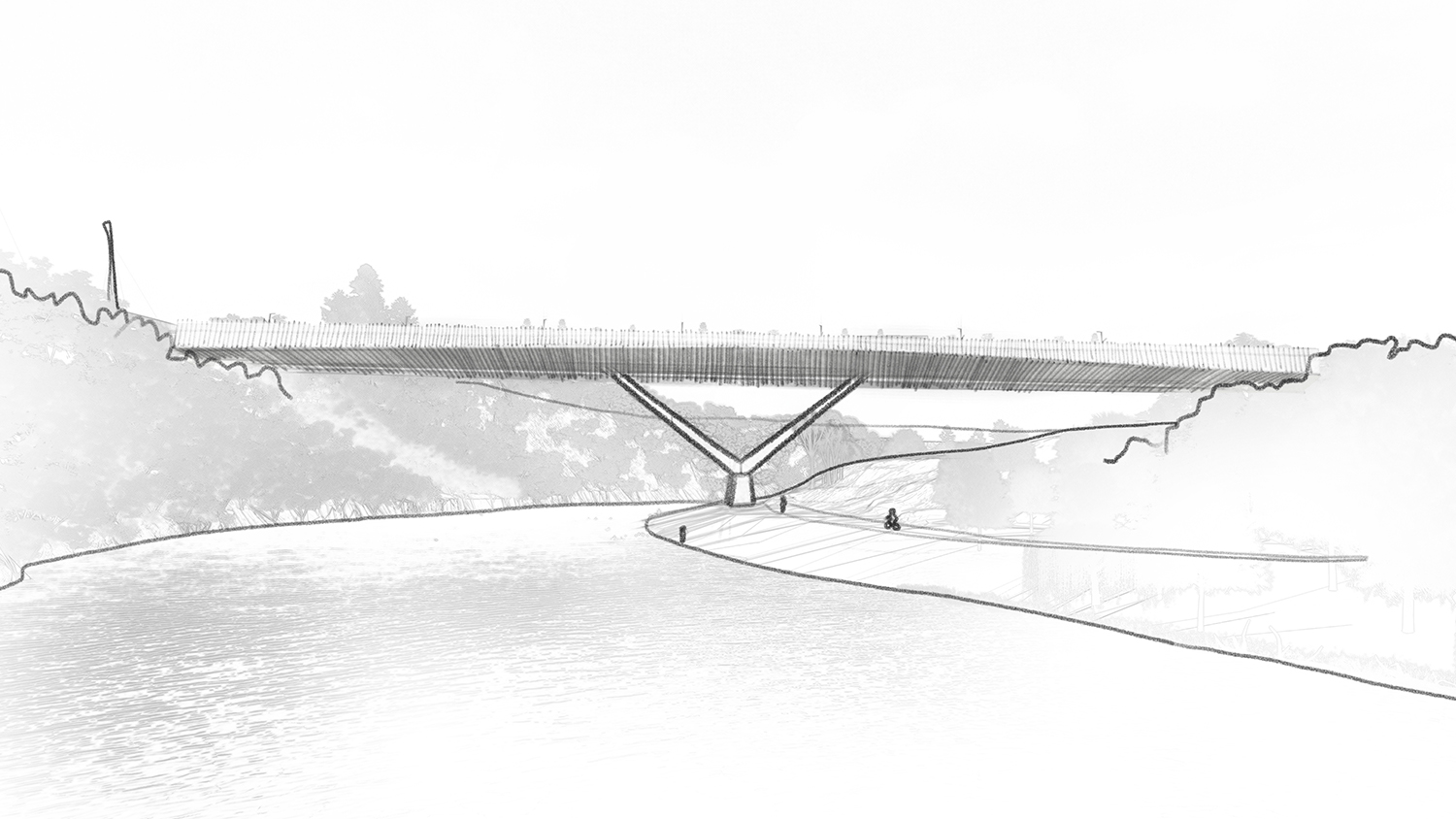 Waikato River Bridge